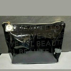 LOVE BEAUTY YSL Cosmetic Bag
